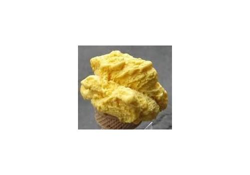 Pasta zabaione per gelato