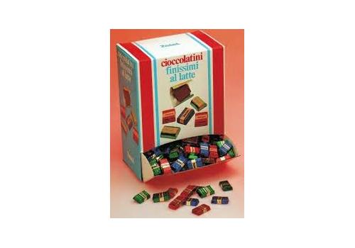Cioccolattini zaini