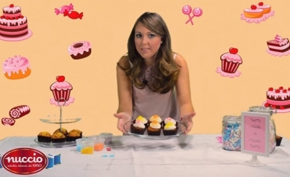 Tutorial muffin e cupcakes