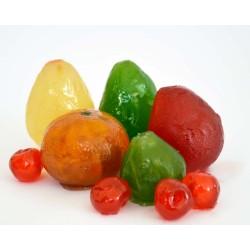 Frutta mista candita