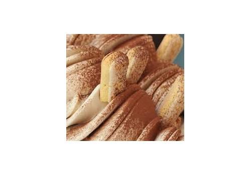 Pasta tiramisù per gelato