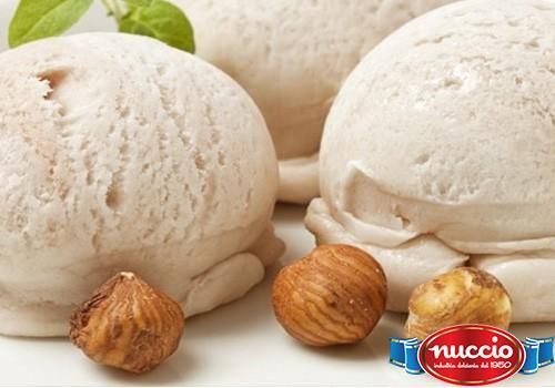 Pasta nocciola