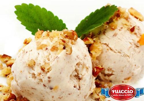 Pasta croccantino per gelato