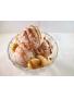 Pasta cocco per gelato