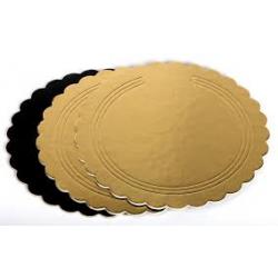 Dischi cartone per torta
