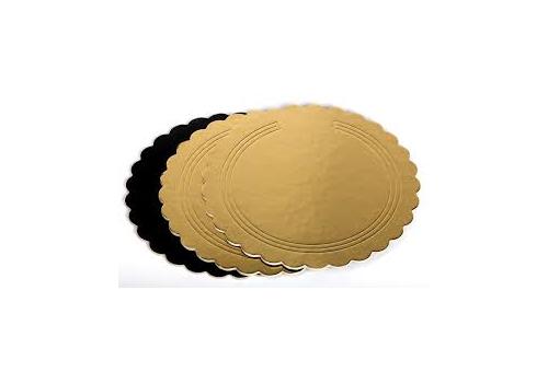 dischi per torta