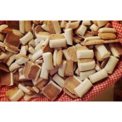 Moscardine - biscotti