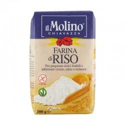 Farina di riso g 500