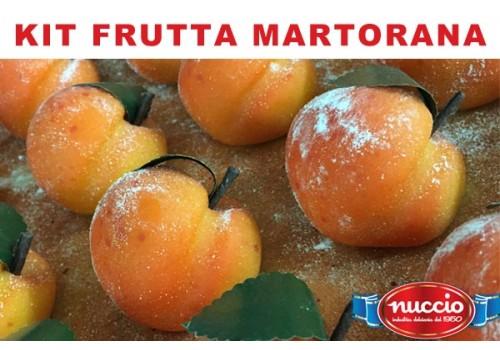 Kit Frutta Martorana